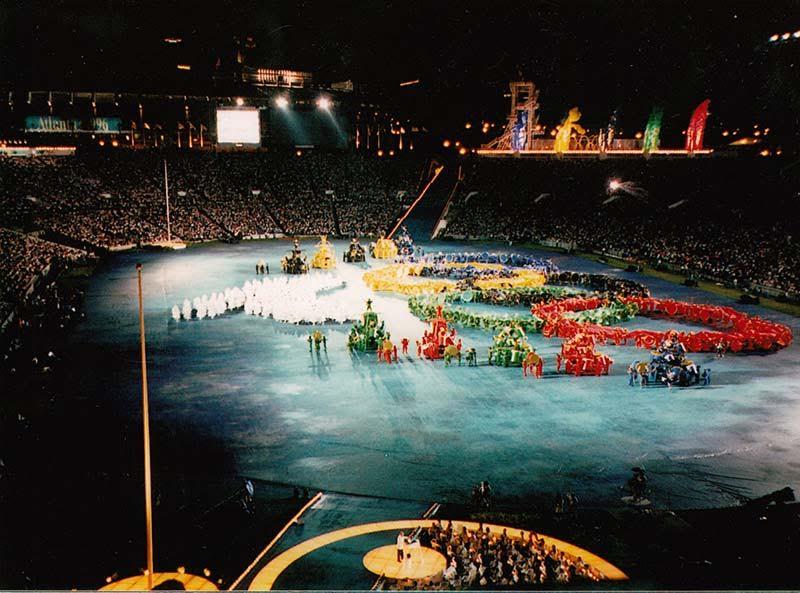 Resultado de imagen de juegos olímpicos de 1992 especulación