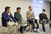 Jornadas Técnica y Social de las XVI Jornadas del Seguro en Asturias