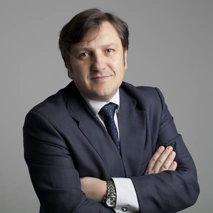 Reinerio Sarasúa - Presidente del Colegio de Mediadores de Seguros de Asturias