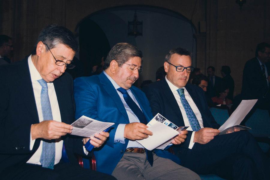 50 Aniversario/XXI Jornadas del Seguro del Colegio de Mediadores del Principado de Asturias
