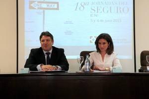 Jornadas Anuales del Seguro en Asturias 2013