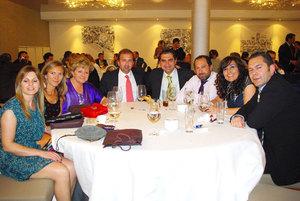 XIV Jornadas del Seguro en el Colegio de Mediadores de Seguros de Asturias.