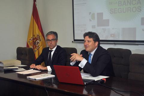 Colegio de Mediadores de Seguros Asturias - Rueda de Prensa: No a las malas prácticas de la Bancaseguros -  Colegio de Mediadores de Seguros del Principado  Colegio de Mediadores de Seguros del Principado