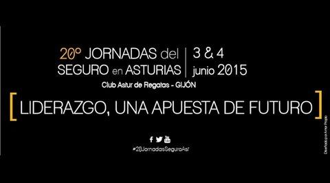Colegio de Mediadores de Seguros Asturias - Vídeo 20º JORNADAS del SEGURO en ASTURIAS -  Colegio de Mediadores de Seguros del Principado  Colegio de Mediadores de Seguros del Principado