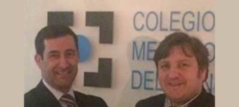 Colegio de Mediadores de Seguros Asturias - El Colegio de Mediadores de Seguros de Asturias y Plus Ultra renuevan su acuerdo de colaboración -  Colegio de Mediadores de Seguros del Principado  Colegio de Mediadores de Seguros del Principado