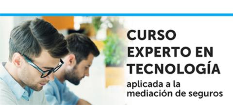 Colegio de Mediadores de Seguros Asturias - 2ª edición del Curso Experto en Tecnología -  Colegio de Mediadores de Seguros del Principado  Colegio de Mediadores de Seguros del Principado