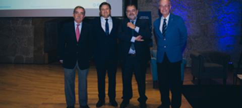 Colegio de Mediadores de Seguros Asturias -  Fotos 50 Aniversario  -  Colegio de Mediadores de Seguros del Principado  Colegio de Mediadores de Seguros del Principado