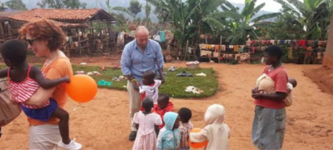 Colegio de Mediadores de Seguros Asturias - Brindis Solidario 2016 a favor de Axuda Burundi -  Colegio de Mediadores de Seguros del Principado  Colegio de Mediadores de Seguros del Principado