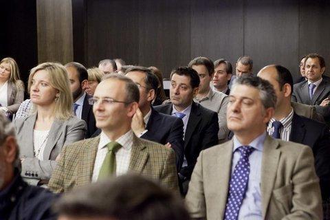 Colegio de Mediadores de Seguros Asturias - Nota de prensa tras las XXII Jornadas del Seguro -  Colegio de Mediadores de Seguros del Principado  Colegio de Mediadores de Seguros del Principado