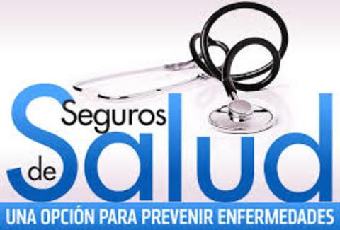 Colegio de Mediadores de Seguros Asturias - Seminario de Salud - 28 de septiembre - 16:30 h. -  Colegio de Mediadores de Seguros del Principado  Colegio de Mediadores de Seguros del Principado