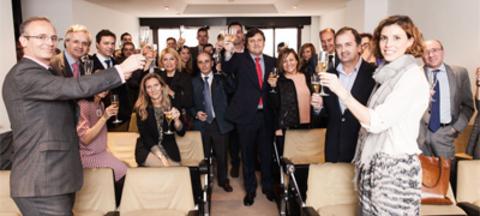 Colegio de Mediadores de Seguros Asturias -  Abierto el plazo de presentación de candidaturas a la distinción Brindis Solidario 2017 -  Colegio de Mediadores de Seguros del Principado  Colegio de Mediadores de Seguros del Principado