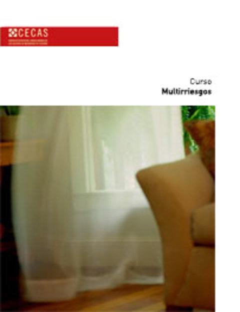 Colegio de Mediadores de Seguros Asturias - Curso El seguro de Multirriesgos -  Colegio de Mediadores de Seguros del Principado  Colegio de Mediadores de Seguros del Principado