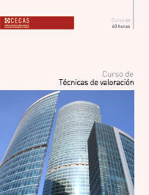 Colegio de Mediadores de Seguros Asturias - Curso Técnicas de Valoración -  Colegio de Mediadores de Seguros del Principado  Colegio de Mediadores de Seguros del Principado