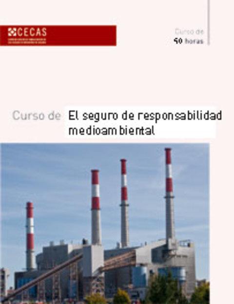 Colegio de Mediadores de Seguros Asturias - Curso El seguro de Responsabilidad Medioambiental -  Colegio de Mediadores de Seguros del Principado  Colegio de Mediadores de Seguros del Principado