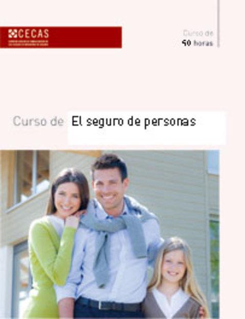 Colegio de Mediadores de Seguros Asturias - Curso El seguro de Personas: Productos y Coberturas -  Colegio de Mediadores de Seguros del Principado  Colegio de Mediadores de Seguros del Principado
