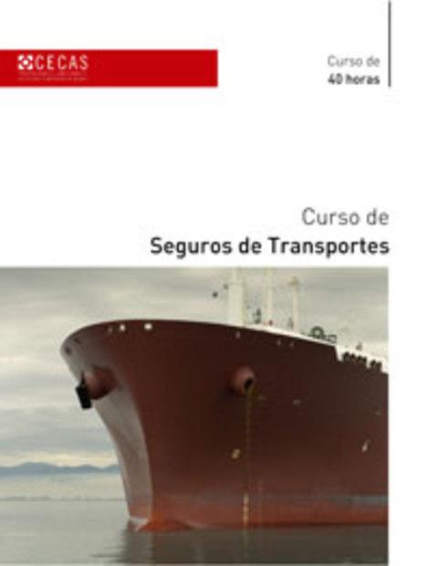 Colegio de Mediadores de Seguros Asturias - Curso Seguros de Transporte -  Colegio de Mediadores de Seguros del Principado  Colegio de Mediadores de Seguros del Principado