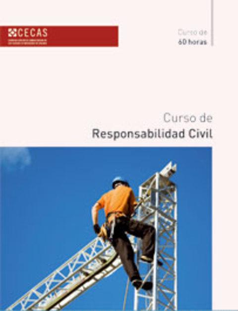 Colegio de Mediadores de Seguros Asturias - Curso Responsabilidad Civil -  Colegio de Mediadores de Seguros del Principado  Colegio de Mediadores de Seguros del Principado