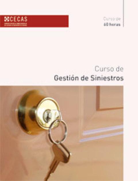 Colegio de Mediadores de Seguros Asturias - Curso Gestión de Siniestros -  Colegio de Mediadores de Seguros del Principado  Colegio de Mediadores de Seguros del Principado