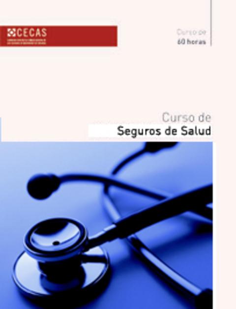 Colegio de Mediadores de Seguros Asturias - Curso Seguros de salud -  Colegio de Mediadores de Seguros del Principado  Colegio de Mediadores de Seguros del Principado