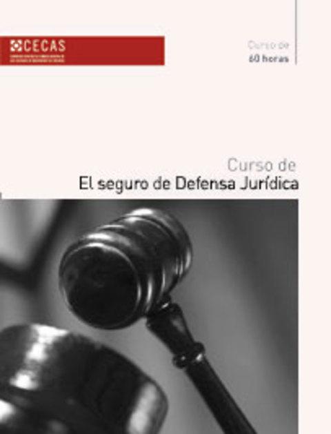 Colegio de Mediadores de Seguros Asturias - Curso De El Seguro de Defensa Jurídica -  Colegio de Mediadores de Seguros del Principado  Colegio de Mediadores de Seguros del Principado