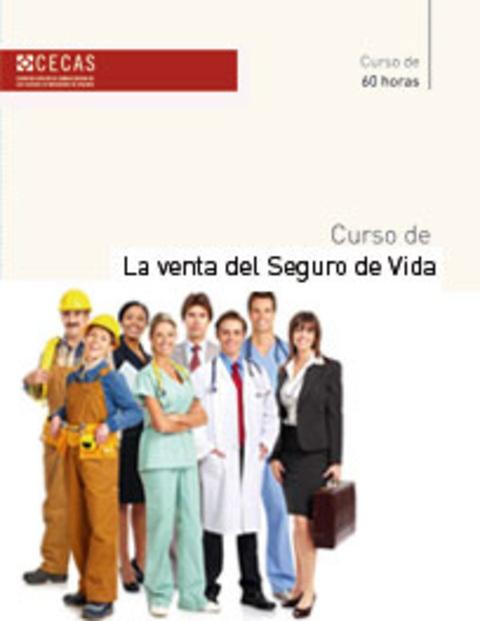 Colegio de Mediadores de Seguros Asturias - Curso La venta del Seguro de Vida -  Colegio de Mediadores de Seguros del Principado  Colegio de Mediadores de Seguros del Principado
