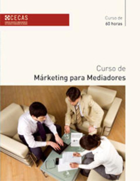 Colegio de Mediadores de Seguros Asturias - Curso Marketing para Mediadores -  Colegio de Mediadores de Seguros del Principado  Colegio de Mediadores de Seguros del Principado