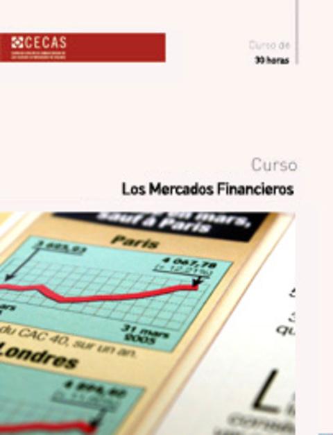 Colegio de Mediadores de Seguros Asturias - Curso Los Mercados Financieros -  Colegio de Mediadores de Seguros del Principado  Colegio de Mediadores de Seguros del Principado