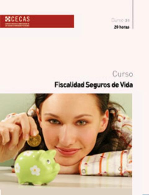 Colegio de Mediadores de Seguros Asturias - Curso Fiscalidad Seguros de Vida -  Colegio de Mediadores de Seguros del Principado  Colegio de Mediadores de Seguros del Principado