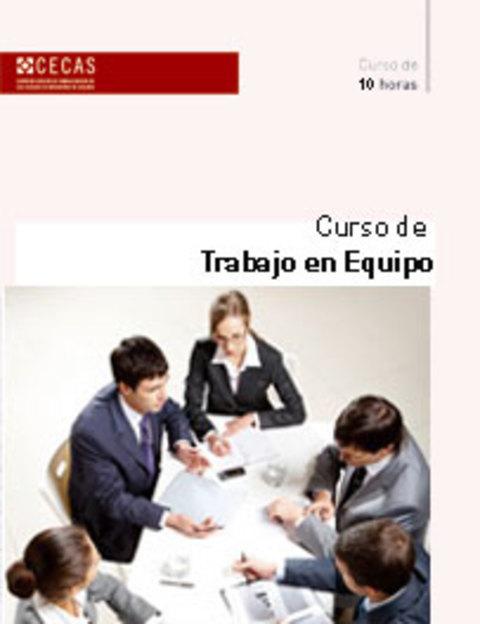 Colegio de Mediadores de Seguros Asturias - Curso Trabajo en equipo -  Colegio de Mediadores de Seguros del Principado  Colegio de Mediadores de Seguros del Principado