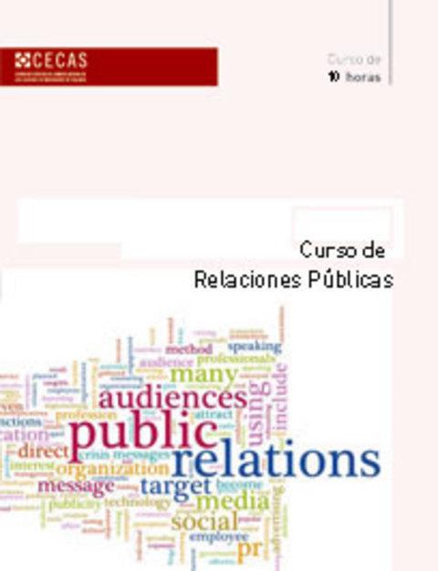 Colegio de Mediadores de Seguros Asturias - Curso de Relaciones públicas -  Colegio de Mediadores de Seguros del Principado  Colegio de Mediadores de Seguros del Principado